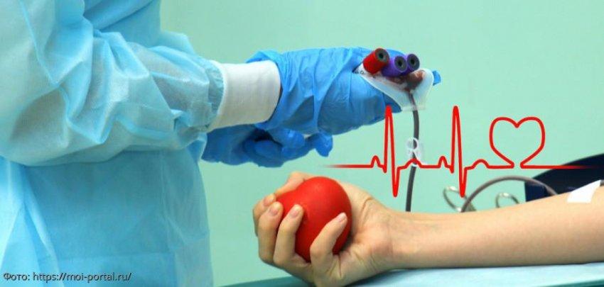 Нам нужна кровь - донорский марафон продолжается даже в условиях самоизоляции