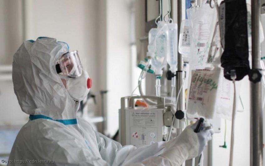 Дата окончания эпидемии коронавируса в России вновь сдвинута