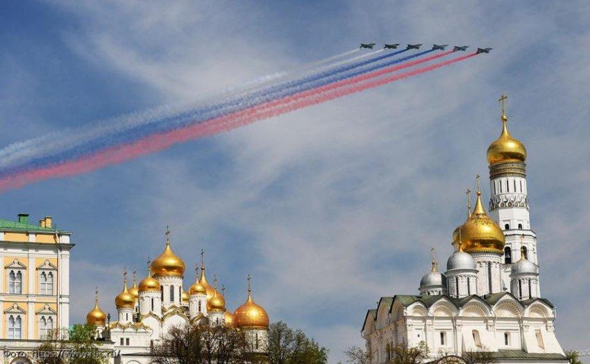 Стали известны детали празднования Дня Победы в России в условиях эпидемии коронавируса