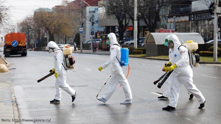 Ситуация на сегодня с коронавирусом в Чувашии и Чебоксарах