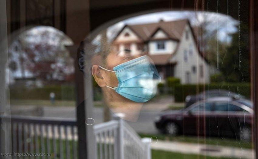 Вирусолог рассмотрел степень риска заражения коронавирусом дома