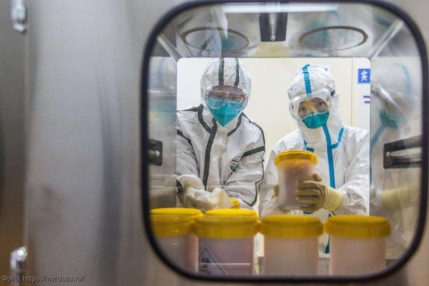 В Соединённых Штатах убили учёного, подготовившего важное открытие о коронавирусе