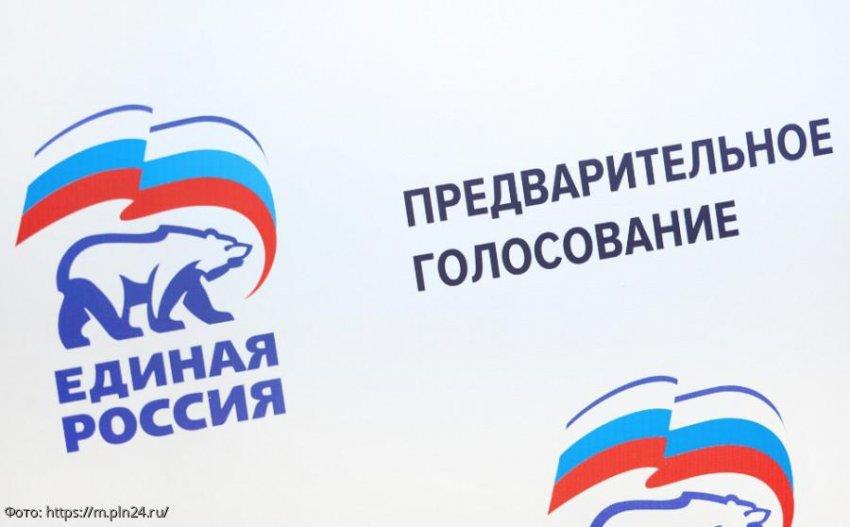 Коронавирус: «Единая Россия» изменила схему проведения праймериз в Поморье
