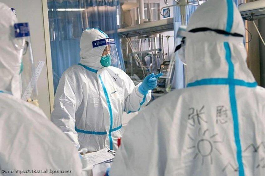 Китайские ученые опубликовали результаты первого в мире эксперимента на животных против коронавируса