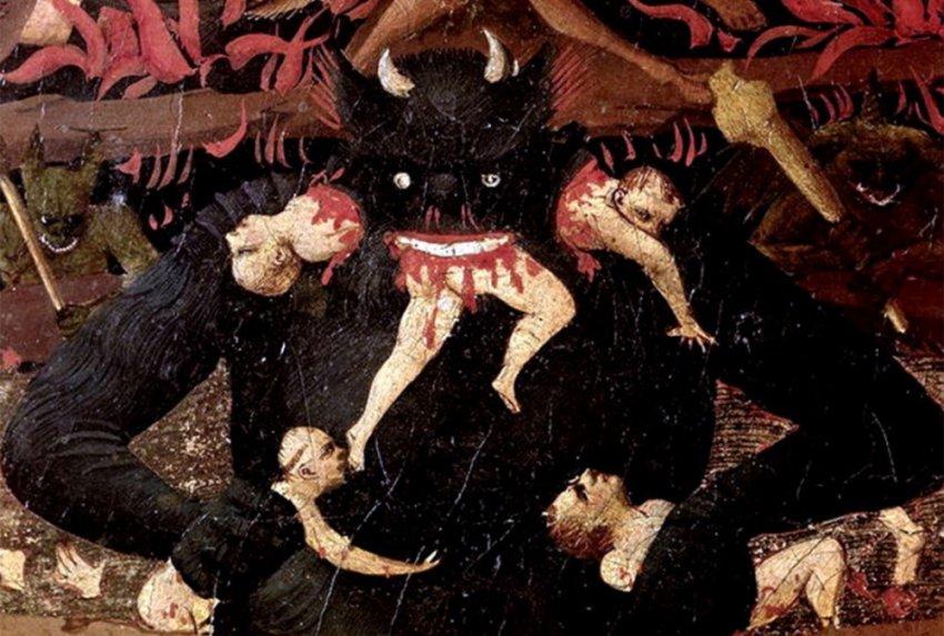 Невежество и предрассудки о Чёрной Смерти выкосили миллионы