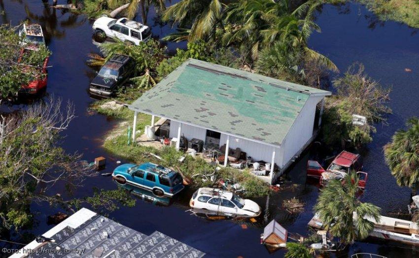 Сезон ураганов: уязвимые страны столкнутся с бурями на вершине коронавируса