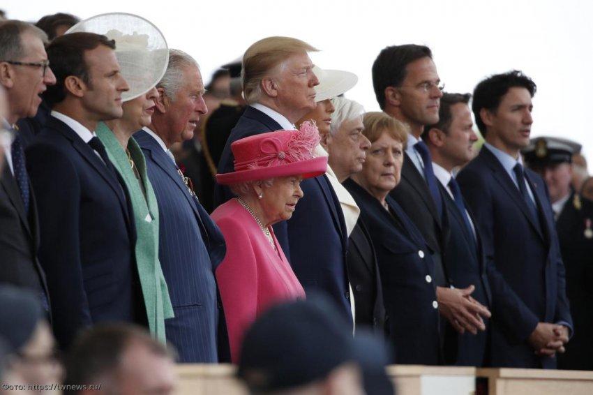 Коронавирус: Европа изо всех сил пытается приспособиться к постамериканскому миру
