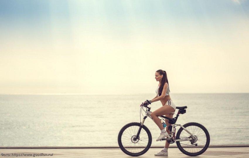 ТОП-10 лучших горных велосипедов для женщин