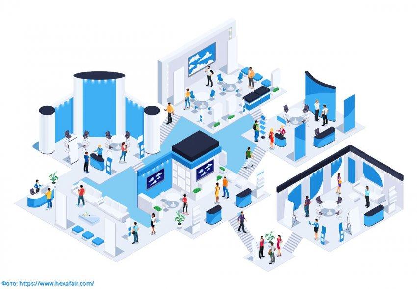 Бизнес на удаленке: все решения на одной выставке «B2B Online Expo»