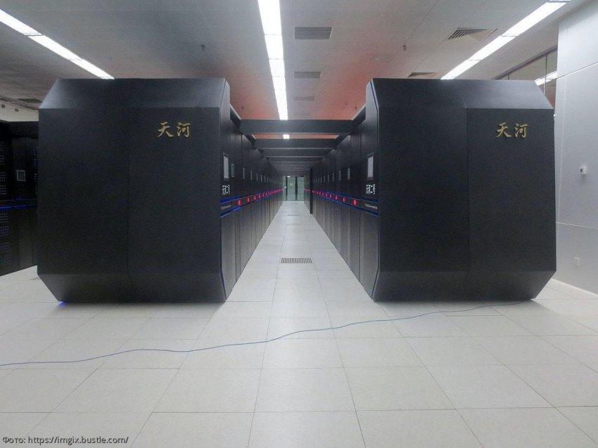 ТОП 10 удивительных технологических инноваций в Китае