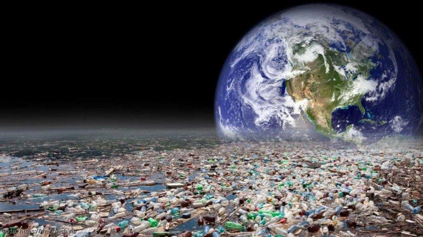 Нижняя орбита Земли перегружена космическим мусором. Астрономы волнуются