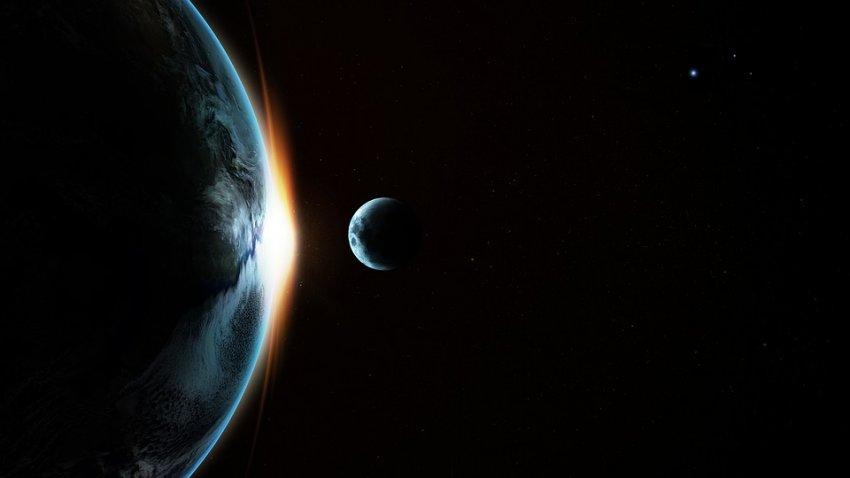 Сдвиг магнитных полюсов вызывают ветры в ядре Земли