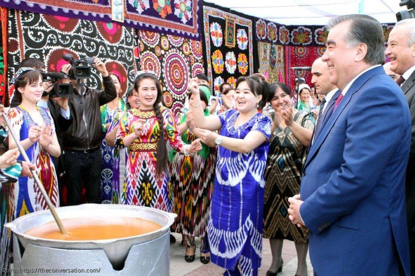 Как авторитарные режимы Центральной Азии использовали коронавирус в своих интересах