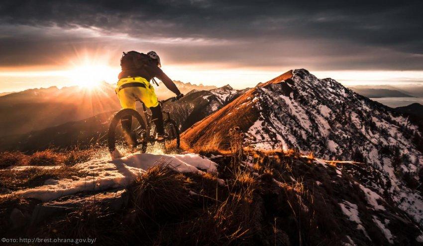 ТОП 10 лучших горных велосипедов 2020 года до 15000