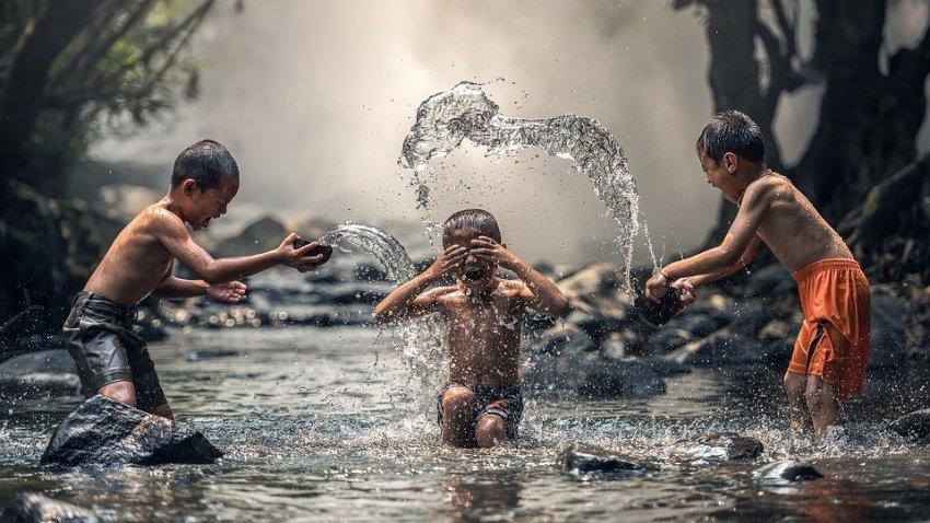 Зараженная мышьяком вода угрожает больше 200 млн человек во всем мире