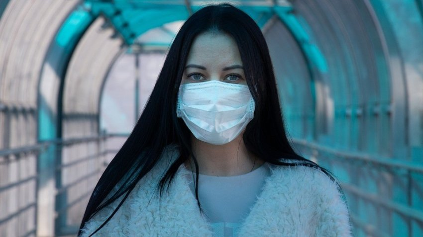 Ученые выяснили, когда заболевшие COVID-19 перестают быть заразными