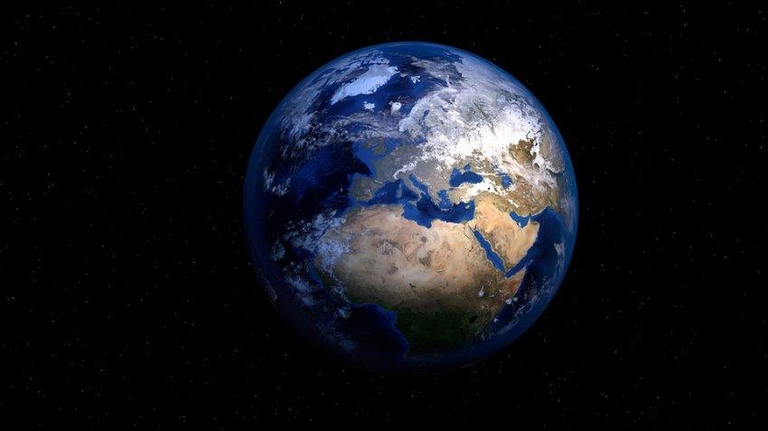 Астрономы назвали точное число двойников Земли во Млечном пути