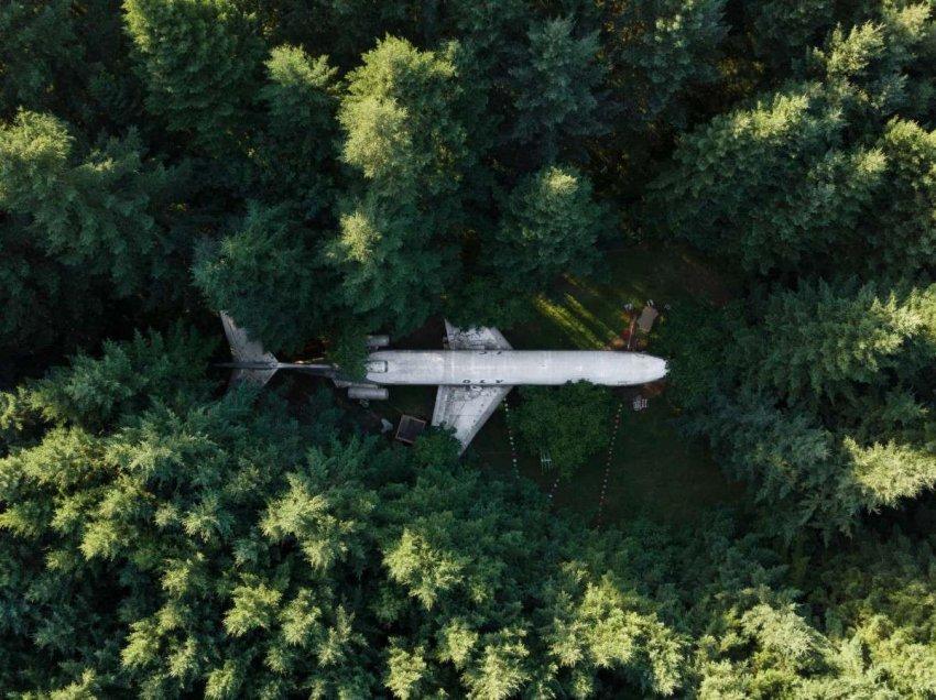 Зеленые меры предосторожности: использование компенсации углерода позволит загрязняющим авиакомпаниям сорваться с крючка