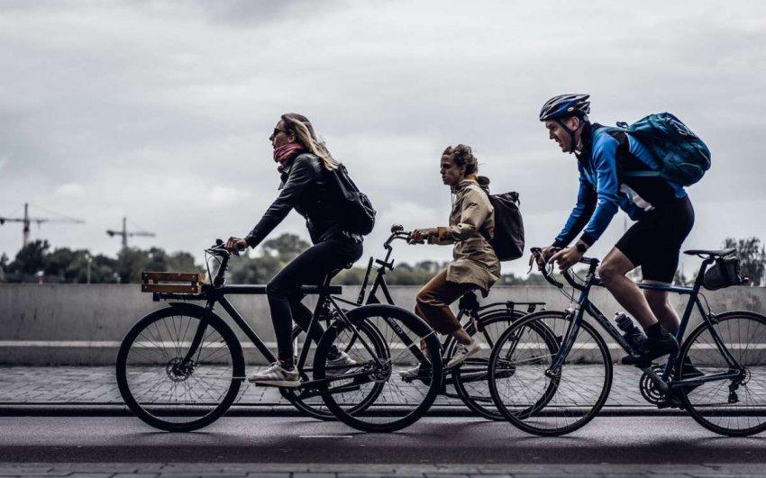ТОП 10 лучших городских велосипедов