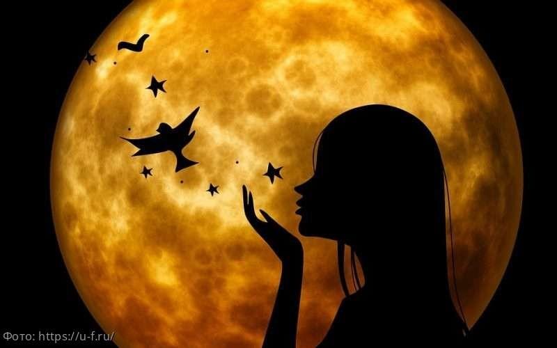 Т. Глоба назвала 3 знака зодиака, которым Полнолуние 5 июня несёт судьбоносные перемены