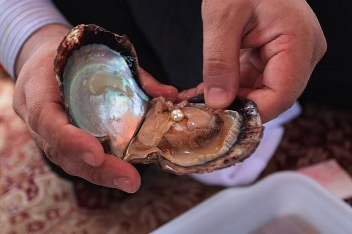 ТОП-8 фактов о жемчуге - драгоценном минерале для девствениц