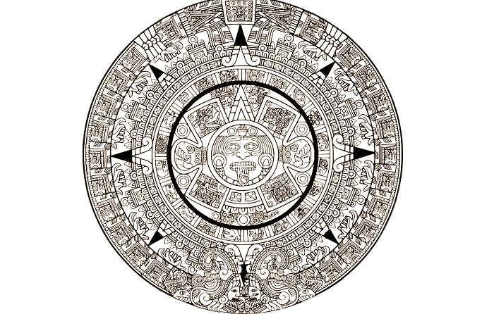 Календарь майя с Концом Света указывал не на 2012, а на 2020 год?