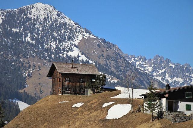 В Альпах во время Второй Мировой начали пропадать дети и разгадка всех ужаснула