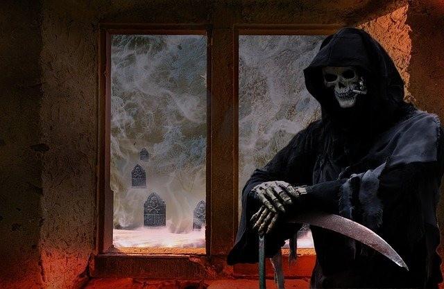 Кто стучится в дверь ко мне? Феномен «ударов Смерти»