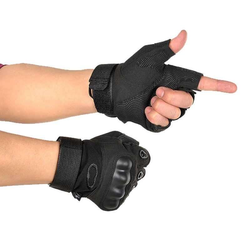 ТОП 10 перчаток для турника