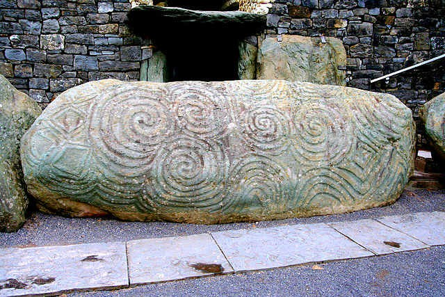 Древние ирландские короли заводили детей от родных сестер или собственных детей - Паранормальные новости