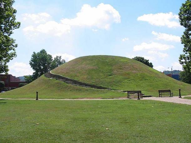 Таинственные древние гиганты из штата Нью-Йорк - Паранормальные новости