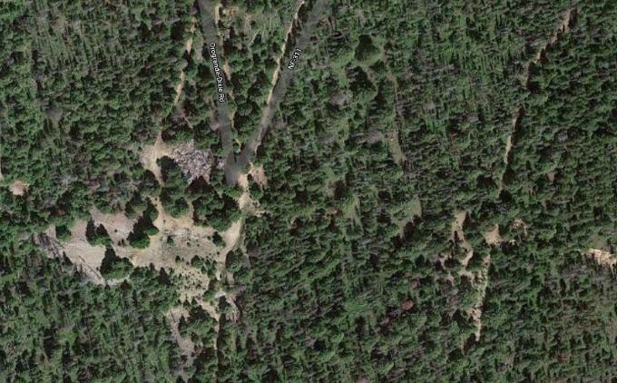 Кинулся бежать в страхе и исчез: Странное исчезновение в лесу Айдахо в 2018 году - Паранормальные новости