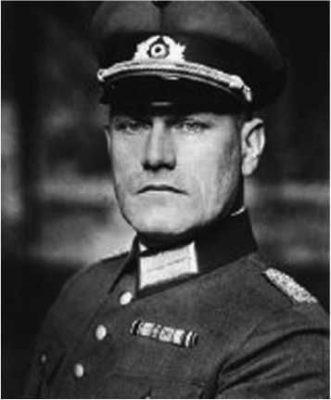 Миф о раскрытии Рихардом Зорге планов и замыслов Гитлера о разгроме СССР