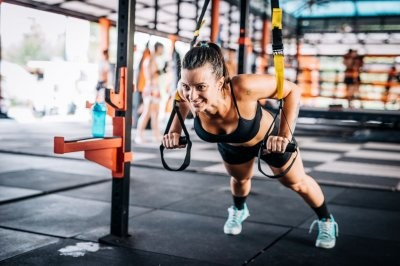 Ученые: Ежедневные интенсивные тренировки могут сократить продолжительность жизни
