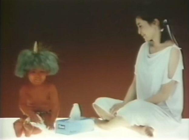 Странная история о зловещей японской телерекламе 1985 года - Паранормальные новости