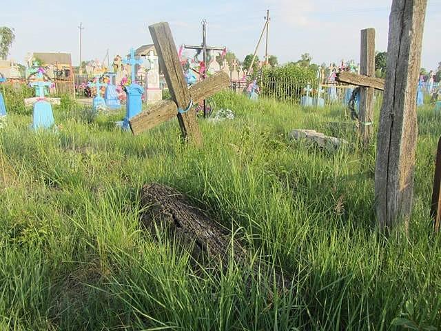 Загадка «деревни вампиров» в Белоруссии - Паранормальные новости