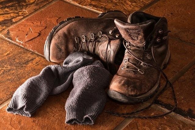 Кровавые ботинки - жуткая история из Мексики - Паранормальные новости