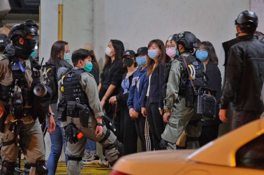 Гонконг: как новый закон Китая о национальной безопасности подрывает независимость этой территории