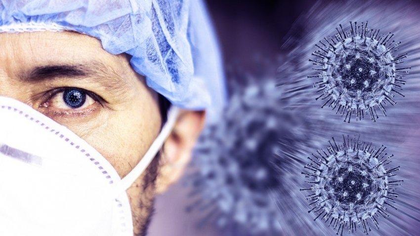 У пациентки с коронавирусом врачи обнаружили изменения в мозге