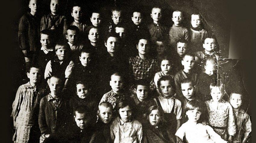 Как учительница Матрёна Вольская спасла более трёх тысяч малышей
