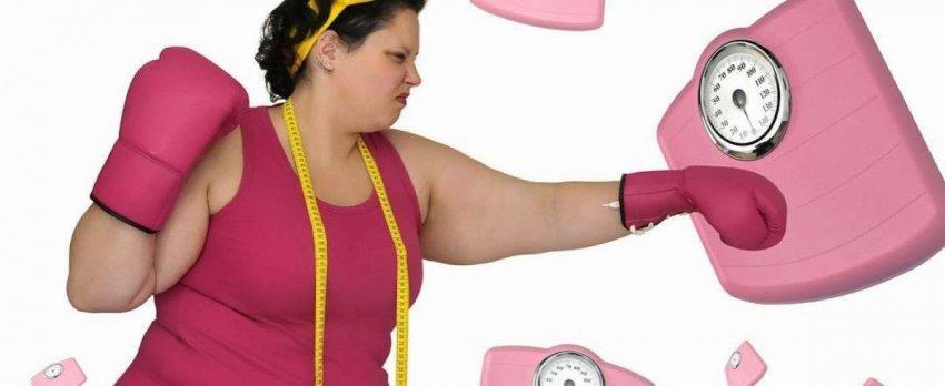 Как использовать напольные весы, чтобы найти правильную стратегию потери веса