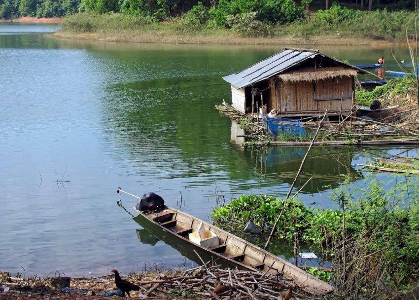Бангладеш спас тысячи жизней от разрушительного циклона