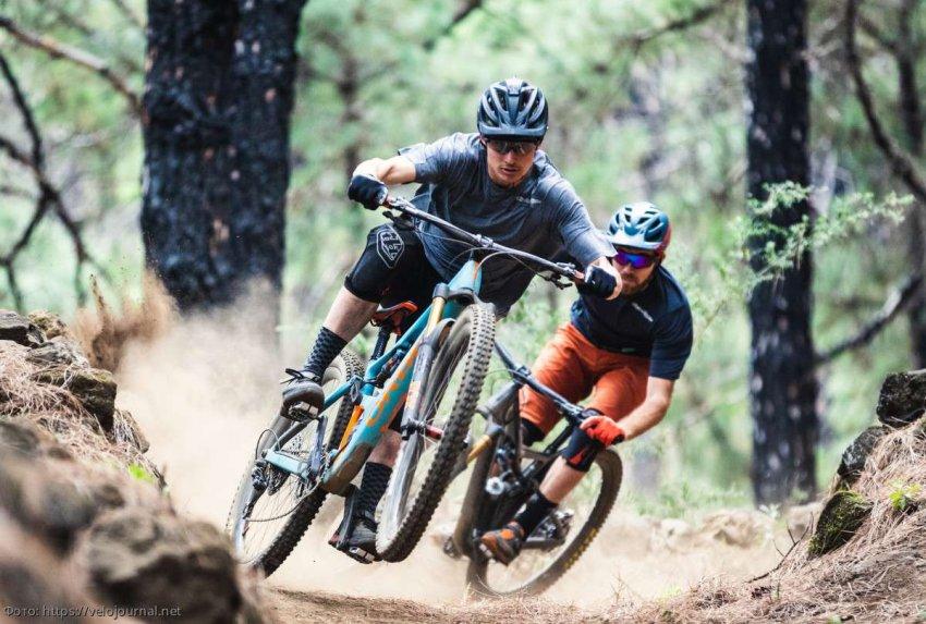 ТОП 10 лучших горных велосипедов 2020