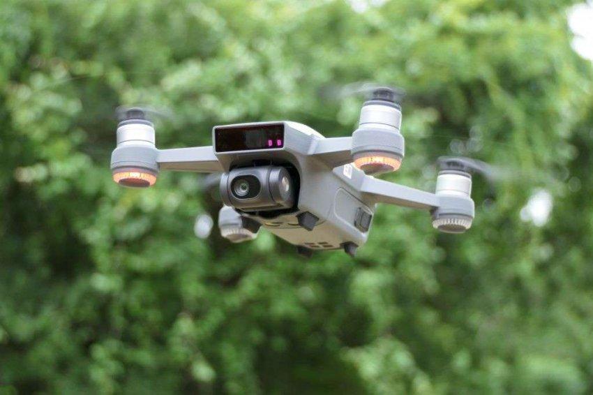 ТОП 10 лучших квадрокоптеров с камерой 2020