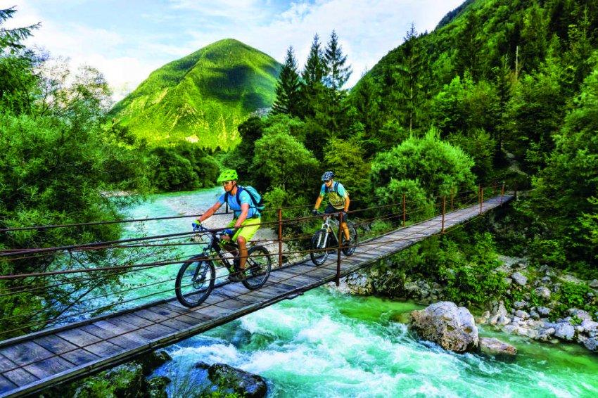 ТОП 10 лучших горных велосипедов до 20000 рублей