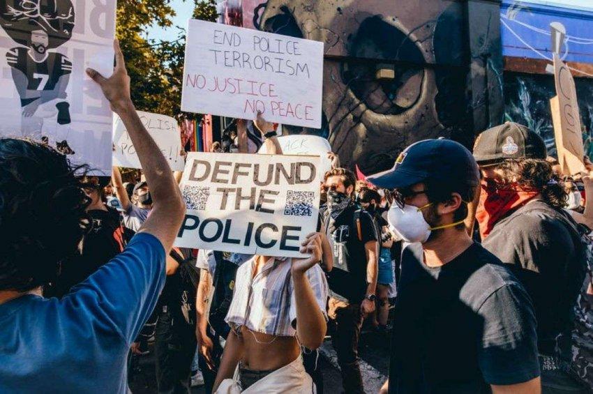 Уроки прошлого или как США могут реформировать полицейское управление
