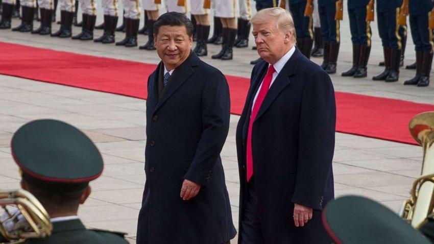 Игра в хардбол с Китаем: Запад готов перейти к стратегии «ограничения»