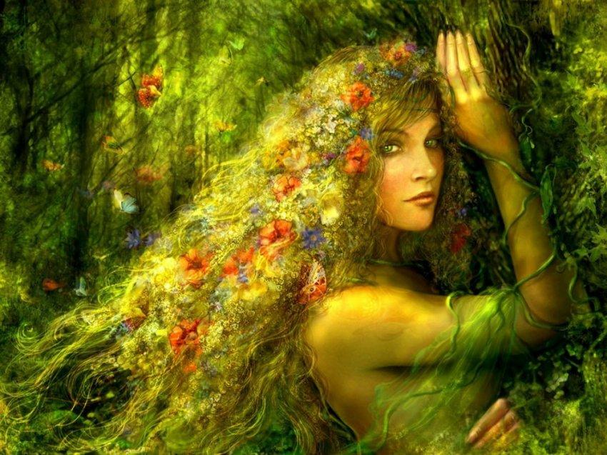 Этнограф о магии волос и выборе головного убора в русской культуре