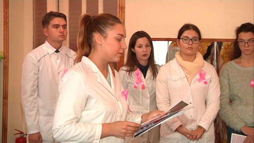Ассоциация онкологических пациентов «Здравствуй» запустила беспрецедентный проект для женщин с раком молочной железы