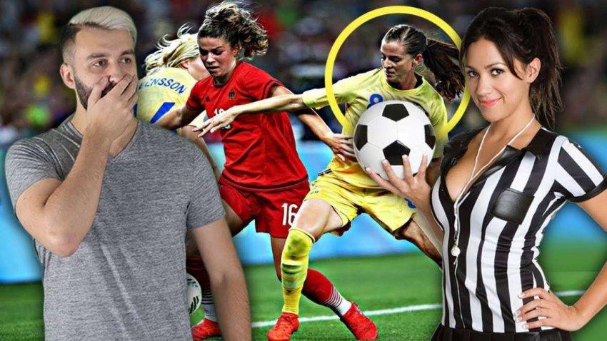 Коронавирус: будущее женского футбола под угрозой